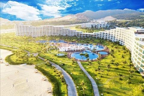 FLC Miami District - Quần thể du lịch nghỉ dưỡng FLC Quy Nhơn Beach & Golf Resort
