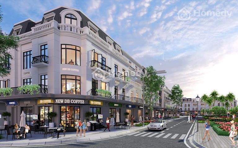 Đầu tư chỉ với 300 triệu đồng, sở hữu liền tay Shophouse khu giải trí bậc nhất châu Á tại Đà Nẵng