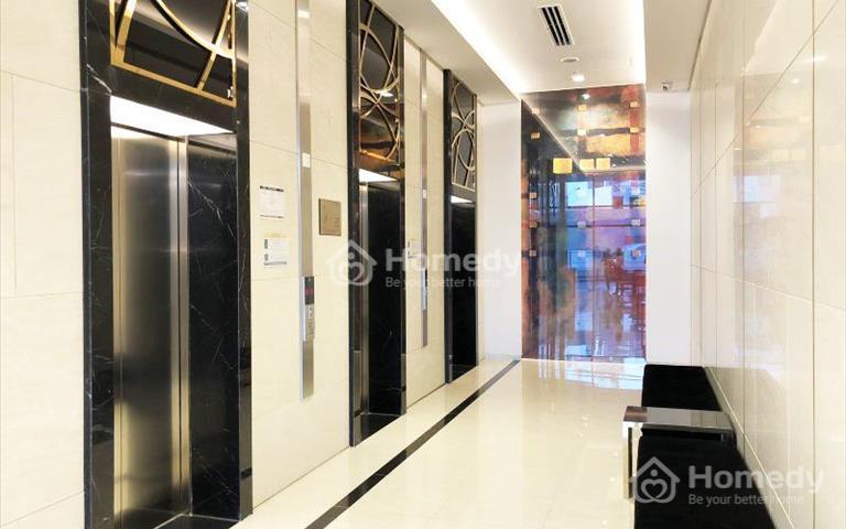 Văn phòng mặt tiền Mai Chí Thọ - 37m2 (rèm, máy lạnh) 10 triệu/tháng, phù hợp công ty 7-10 người