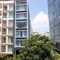 Bán khách sạn mặt tiền Lê Hồng Phong, Quận 10, 4.2x20m, hầm, 8 tầng, thuê 165 triệu/tháng, 30,5 tỷ
