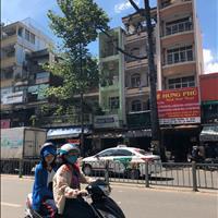 Giá siêu rẻ, mặt tiền Nguyễn Chí Thanh 4 tầng, 4x15m, giá chỉ 19 tỷ