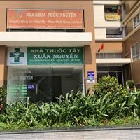 Bán Shophouse căn hộ Khuông Việt sát Đầm Sen giá rẻ
