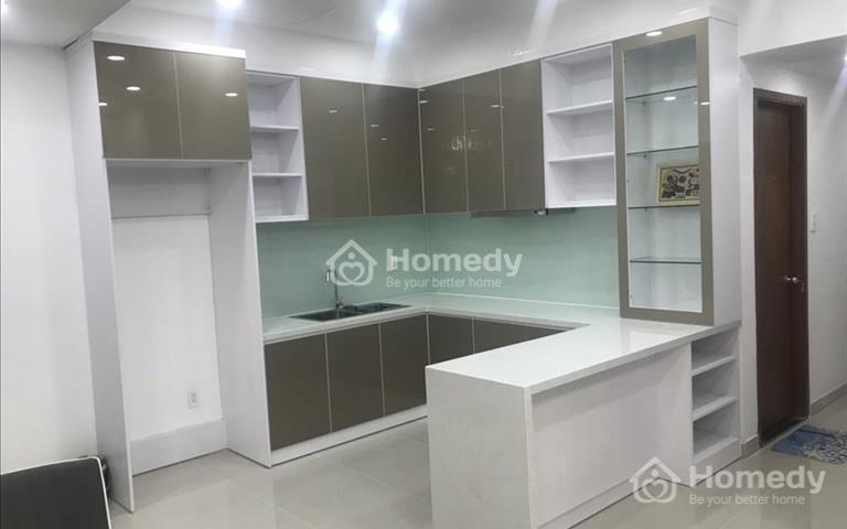 Cho thuê căn hộ Richstar, Tân Phú, nội thất cơ bản 67m2 giá 10 triệu/tháng