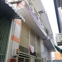 Nhà 4.2x10m, 1 lầu 1 lửng gần ngã 4 An Sương, chợ Cây Me Nguyễn Thị Huê, Thái Thị Giữ