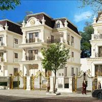Bán biệt thự Hà Nội, khu đô thị sang, đẳng cấp, sinh thái và an ninh tốt, kinh doanh tốt