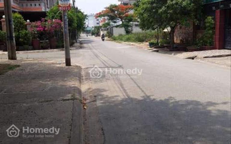 Cho thuê nhà nguyên căn phường Bửu Long có chỗ đậu xe