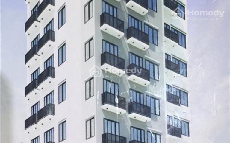 Cho thuê căn hộ VIP quận Sơn Trà, Đà Nẵng tiện ích, đẳng cấp, thoáng mát, yên tĩnh, bảo vệ 24/24