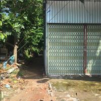 Bán nhà mặt tiền Quốc Lộ 1A gần bến chợ số 10