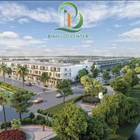 Mở bán dự án đất nền Bình Lợi Center, xã Bình Lợi, Bình Chánh, 650 triệu/nền