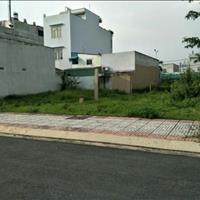 Đất giá rẻ có sổ thổ cư 100% mặt tiền đường số 6, Linh Xuân, Quận Thủ Đức