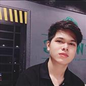 Bùi Phạm Hoài Giang