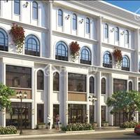 Mở bán nhà phố thương mại (Shophouse) ven biển đẳng cấp nhất Đà Nẵng