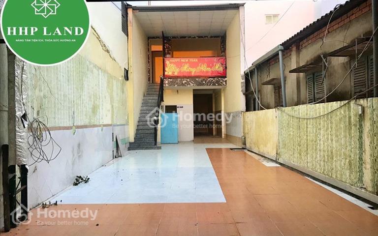 Cho thuê mặt bằng kinh doanh phường Tam Hiệp cách Đồng Khởi 100m, hẻm gần nhà hàng Thiết Mộc Lan