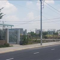 Đất nền khu công nghiệp Thái Hòa, Đức Hòa, diện tích 5x18m (90m2), 690 triệu, sổ hồng riêng