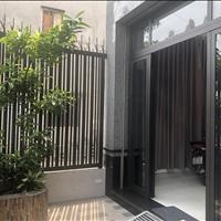 Bán nhà hẻm xe tải đường Tây Thạnh, Tân Phú, 4.7x14m 3 lầu, giá 7 tỷ