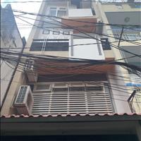 Bán nhà mặt tiền Nguyễn Trãi 3,3x14m phường 7 quận 5, giá 23 tỷ 500 triệu