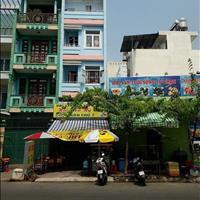 Bán nhà mặt tiền kinh doanh đường Hoa Bằng, Tân Phú, 4x26m 3 lầu, giá 11.5 tỷ