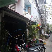 Bán nhà hẻm 213/D 2I đường Nguyễn Trãi, phường 2, quận 5, 3,7x13m, 12 tỷ