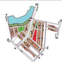 Sắp ra mắt dự án Việt Yên Lakeside City ngay thị trấn Bích Động, Bắc Giang