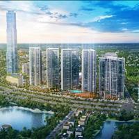 Sở hữu ngay căn hộ nằm ngay đại lộ Nguyễn Văn Linh, quận 7