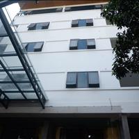 Chính chủ cần bán hoặc cho thuê tòa nhà căn hộ Âu Cơ