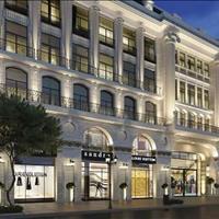 Hoa vàng trên cỏ xanh La Maison Premium - Shophouse 5 tầng mặt tiền đường Hùng Vương