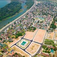 Bán đất nền dự án Tăng Long Quảng Ngãi ven sông sát biển giá chỉ 8 triệu/m2