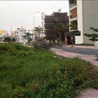 Bán lại lô đất 100m2 khu dân cư Bắc Rạch Chiếc, Phước Long A, Quận 9