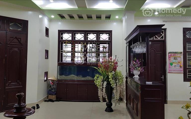 Chính chủ bán nhà mặt phố số 63 Hàng Kênh, Lê Chân, Hải Phòng