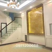 Bán gấp nhà mới xây Trần Duy Hưng, 11 phòng cao cấp, 55m2 8 tầng, thang máy, 9 tỷ thương lượng