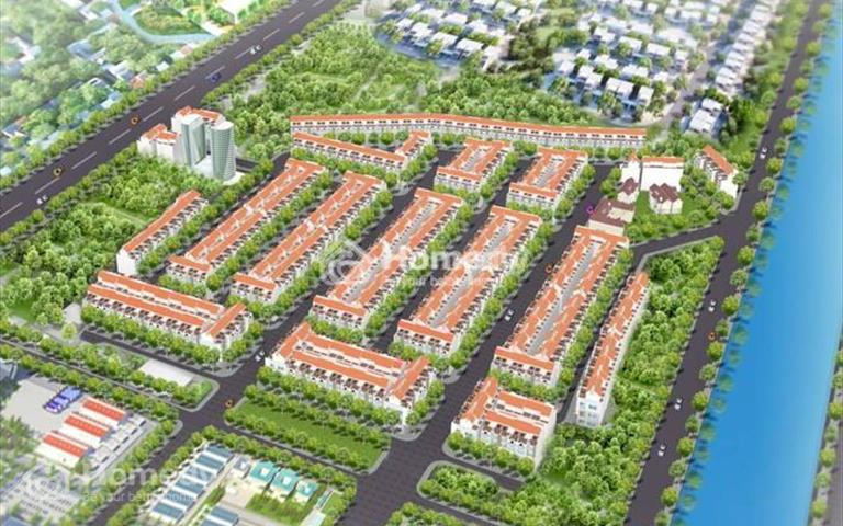Mở bán 10 lô đất mặt tiền Nguyễn Hữu Trí – Bình Chánh – 11 triệu/m2