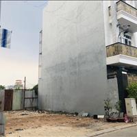 Chính chủ bán đất thổ cư giá rẻ ngay mặt tiền đường Lê Đình Cẩn, Bình Tân, 78,6m2, 1,35 tỷ