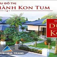 Ra mắt siêu dự án đất nền sổ đỏ vị trí vàng tại thành phố Kon Tum