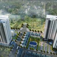 Bán chung cư Thăng Long Đại Mỗ căn 3PN, diện tích đa dạng, giá ưu đãi - Bàn giao nhà tháng 5/2019