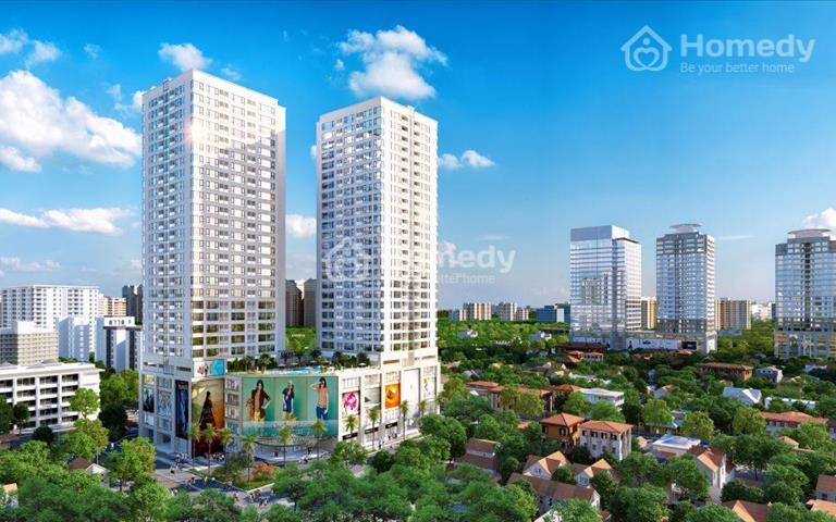 Căn hộ cao cấp mặt phố Stellar Garden - Lê Văn Thiêm, vị trí đẹp - quần thể xanh - tiện tích đầy đủ