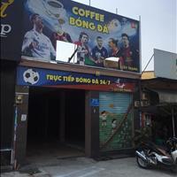 Bán nhà mặt tiền đường Tây Thạnh, quận Tân Phú