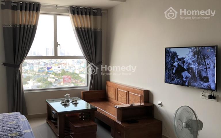 Cho thuê căn hộ Sunrise Cityview full nội thất như hình giá 12 triệu/tháng xách vali vào ở ngay