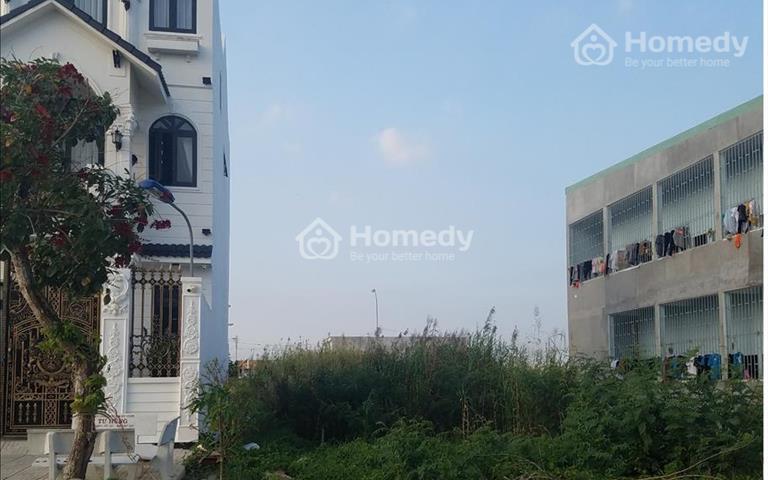 Cần bán gấp lô đất 378m2 mặt tiền đường Phạm Văn Chiêu giá 2.1 tỷ
