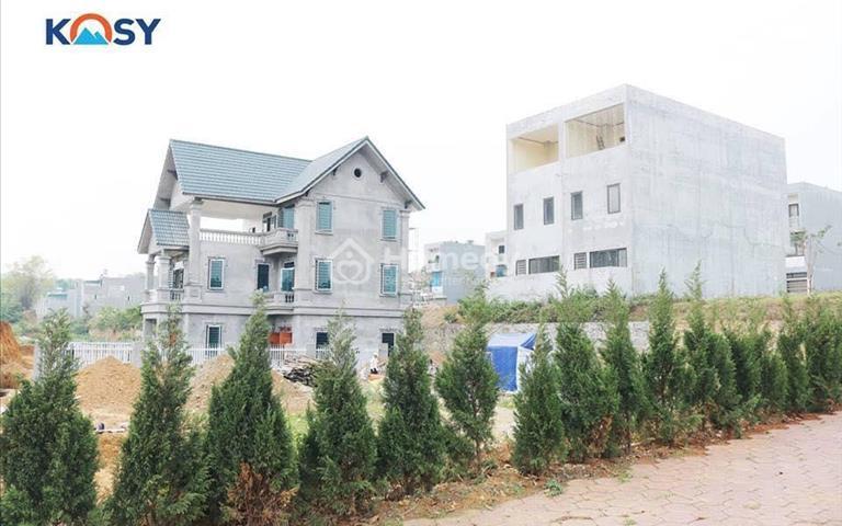 Đầu tư đất nền chỉ từ 210 triệu sở hữu ngay mảnh đất rộng 100m2 trong Thành phố Lào Cai