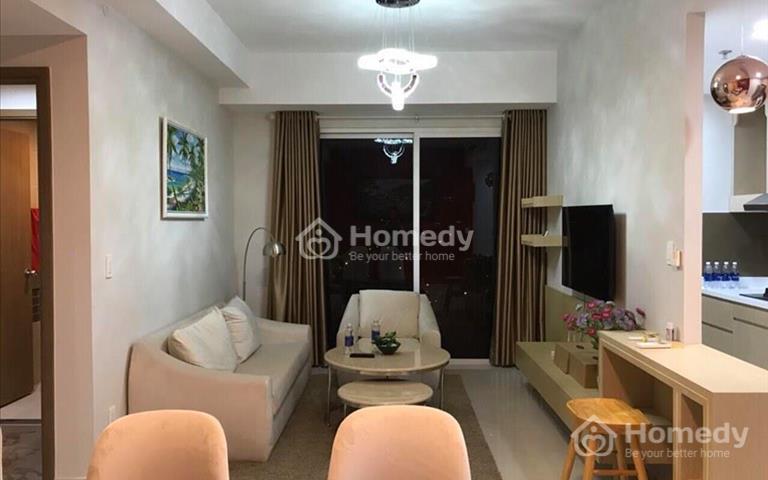 Cho thuê và bán căn hộ chung cư Lucky Palace quận 6, 2 - 3 phòng ngủ đầy đủ tiện nghi, giá tốt