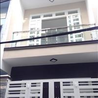 Bán nhà hẻm hơi đường Tân Sơn Nhì, Tân Sơn Nhì, Tân Phú, 4x11m đúc 1 lầu, 4.8 tỷ