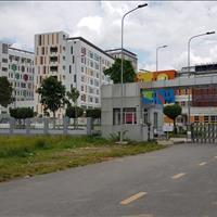 Em rất cần tiền nên bán lô đất 100m2 nằm tại thị trấn Đức Hoà