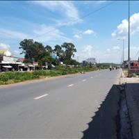 Chính chủ bán gấp đất hiếm mặt tiền đường Nguyễn Thị Minh Khai 40m Nhơn Trạch, giá rẻ sổ riêng