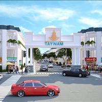 Tây Nam Center - Dự án đáng đầu tư khu vực Bến Lức