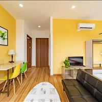 Căn hộ dịch vụ phòng mới full nội thất tiện nghi an ninh, 5,5 triệu/tháng, Phạm Văn Hai - Tân Bình