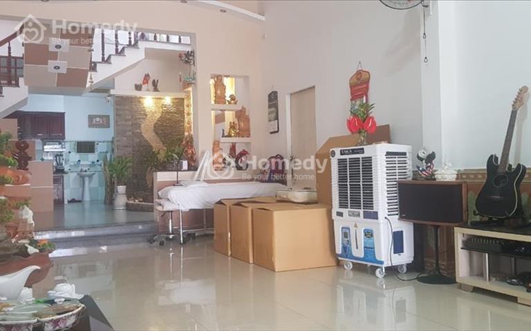 Chủ cần tiền bán nhanh nhà mặt tiền Nguyễn Trung Trực