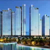Sunshine City Sài Gòn khách hàng chỉ cần thanh toán 25% nhận nhà