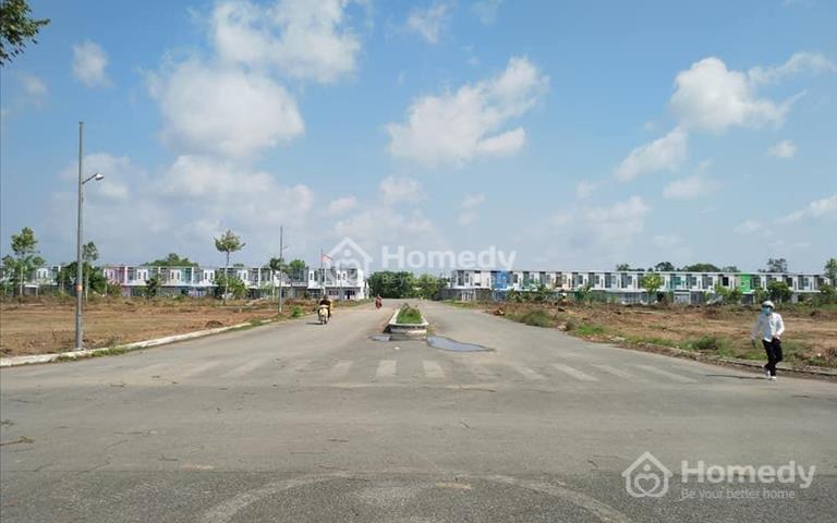 Bán đất nền dự án trung tâm thành phố Sóc Trăng giá chỉ từ 250 triệu
