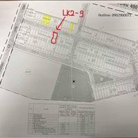 LK2-9 mặt tiền kinh doanh phòng khám, nhà thuốc, chỉ có 1 lô duy nhất tại Symbio Garden quận 9