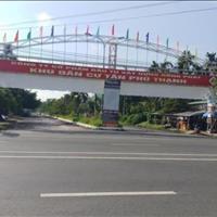 Bán cặp nền khu dân cư Tân Phú Thạnh Hậu Giang giá 560 triệu/nền